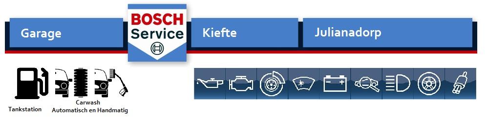 Bosch Car Service Kiefte