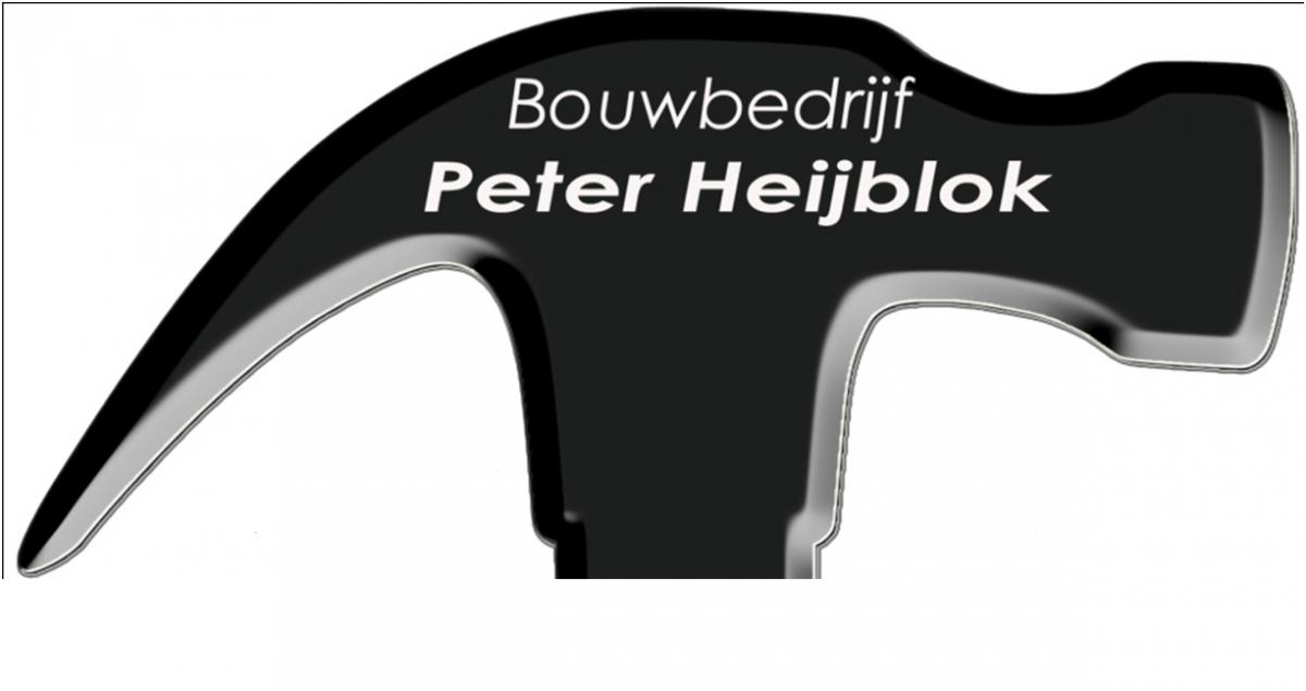 Bouwbedrijf Peter Heijblok