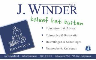 J. Winder