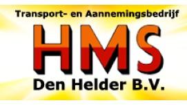 Transport & aannemingsbedrijf HMS Den Helder bv