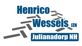 Henrico Wessels