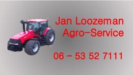 Jan Loozeman Agro-Service