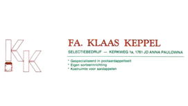 Fa. Klaas Keppel