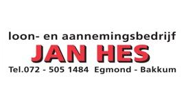 Loon- en aannemingsbedrijf Jan Hes