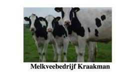 Melkveebedrijf Kraakman