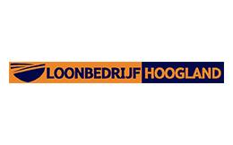 Loonbedrijf Hoogland