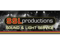 SSL Productions